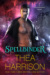 Spellbinder (Moonshadow, #2) by Thea Harrison