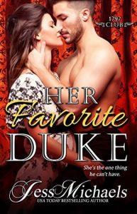 Review: Her Favorite Duke
