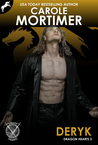 Deryk (Dragon Hearts #2)