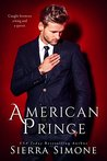 American Prince (New Camelot Trilogy, #2) by Sierra Simone