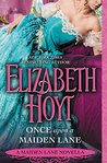 Once Upon a Maiden Lane (Maiden Lane, #12.5) by Elizabeth Hoyt