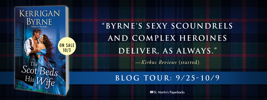 Release Day for the Newest Victorian Rebels Book – The Scot Beds His Wife