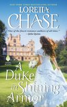 A Duke in Shining Armor (Difficult Dukes, #1)