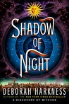 Review: Shadow of Night