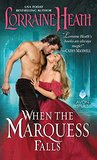 Review: When the Marquess Falls