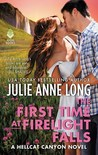 Review: The First Time at Firelight Falls
