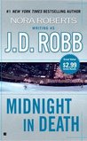 Midnight in Death (In Death #7.5) by J.D. Robb