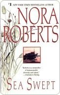 Sea Swept (Chesapeake Bay Saga, #1) by Nora Roberts