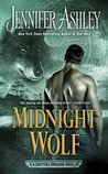 Midnight Wolf (Shifters Unbound, #11) by Jennifer Ashley