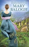 Someone to Care (Westcott, #4) by Mary Balogh