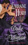 Review: When a Duke Loves a Woman