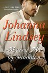 Review: Marry Me by Sundown