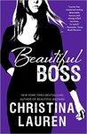 Beautiful Boss (Beautiful Bastard, #4.5) by Christina Lauren
