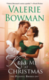 Kiss Me at Christmas (Playful Brides, #10) by Valerie Bowman
