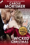 Wicked Christmas (Regency Sinners 8) by Carole Mortimer
