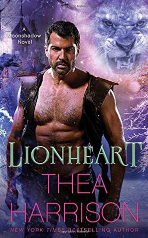 Lionheart (Moonshadow) by Thea Harrison