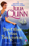 The Other Miss Bridgerton (Rokesbys, #3) by Julia Quinn