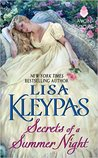 Secrets of a Summer Night (Wallflowers, #1) by Lisa Kleypas