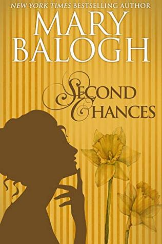 Second Chances by Mary Balogh