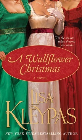 A Wallflower Christmas (Wallflowers, #4.5) by Lisa Kleypas