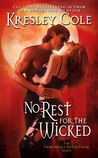 Review: No Rest for the Wicked