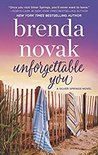 Unforgettable You (Silver Springs, #5) by Brenda Novak
