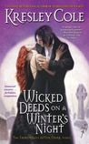 Review: Wicked Deeds on a Winter's Night