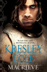 MacRieve (Immortals After Dark, #14) by Kresley Cole