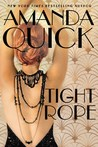 Tightrope (Burning Cove, #3) by Amanda Quick