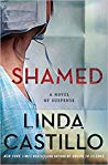 Shamed (Kate Burkholder, #11) by Linda Castillo