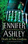 Death in Kew Gardens (Kat Holloway Mysteries, #3) by Jennifer Ashley