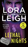 Lethal Nights (Brute Force, #3) by Lora Leigh