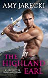 The Highland Earl (Lords of the Highlands, #6) by Amy Jarecki