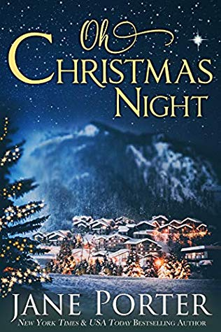 Oh, Christmas Night by Jane Porter