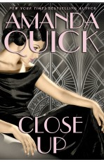Close Up (Burning Cove #4) by Amanda Quick