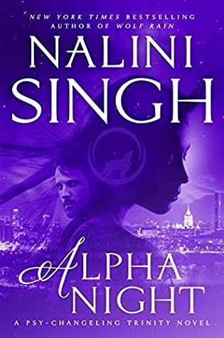 Review: Alpha Night