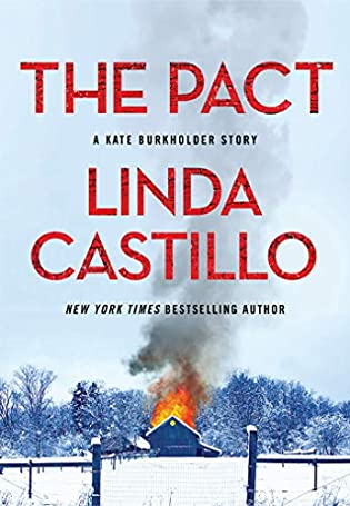 The Pact (Kate Burkholder #11.5) by Linda Castillo
