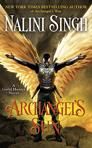 Review: Archangel's Sun