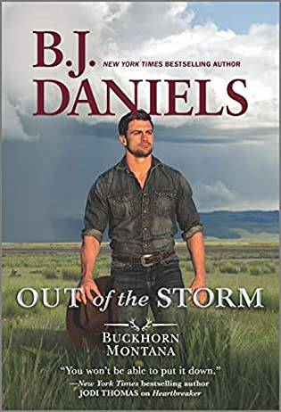 Out of the Storm (Buckhorn, Montana, #1) by B.J. Daniels