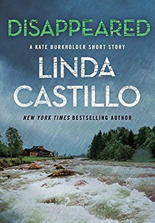 Disappeared (Kate Burkholder Short Mystery) by Linda Castillo