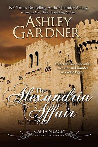 Review: The Alexandria Affair