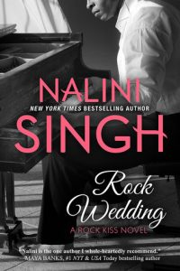 Review: Rock Wedding