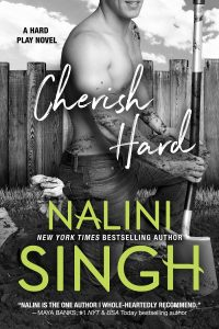 Review: Cherish Hard