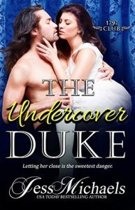 Review: The Undercover Duke