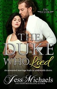 Review: The Duke Who Lied