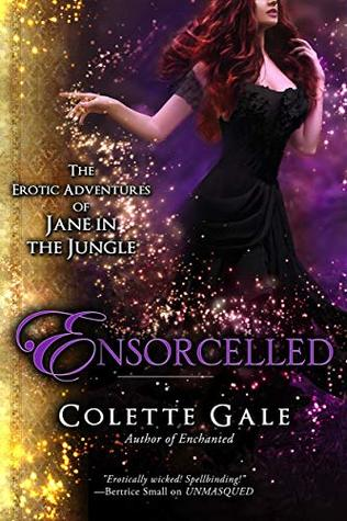 Review: Ensorcelled
