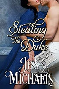 Review: Stealing the Duke