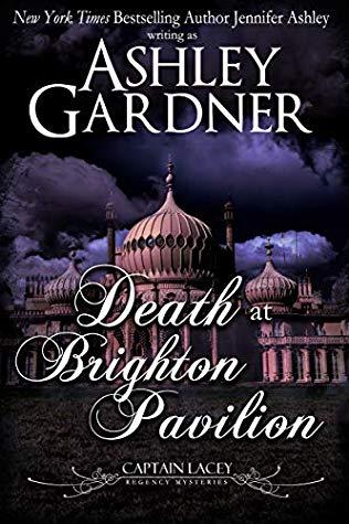 Review: Death at Brighton Pavilion