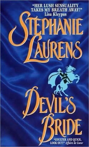 Review: Devil's Bride