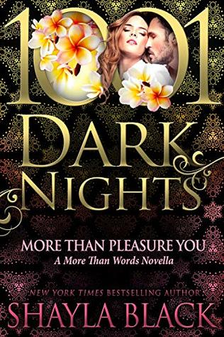 Review: More Than Pleasure You